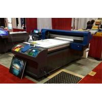 China PVC / Wood / Leather  A3 UV Flatbed Printer with Win7 Operation System on sale