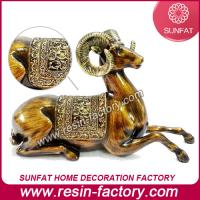 Polyresin figurines with high quality Manufactures