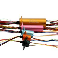 Buy cheap 5.5mm OD Capsule Slip Ring with Compact Design and 18000RPM High Operating Speed from wholesalers