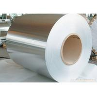 1.4301 S30400 304 Stainless Steel Coil 1000mm - 1550mm Width ISO9001 Approval Manufactures
