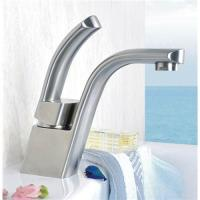 Stainless steel basin faucet Manufactures