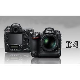 nikon d4 body digital camera Manufactures
