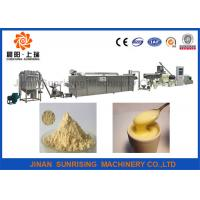 Low Noise Large Capacity Corn Cassava Modified Starch Machine New Technology Manufactures