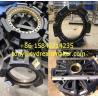 Crawler Crane Sprocket for HITACHI, NCK, Link-Belt, KINKI ISHIKO, Liebherr, LIMA, AMERICAN, Terex/American, TEREX DEMAG for sale