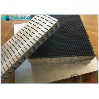 Light Weight Eco - Friendly Aluminium Honeycomb Material With High Strength Manufactures