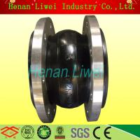 China PN10/PN16 ANSI Class 150 Flanged Rubber Expansion Joint on sale