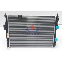 Auto parts 2007 nissan qashqai radiator 21400-JD900 / 21400-JD90A Manufactures