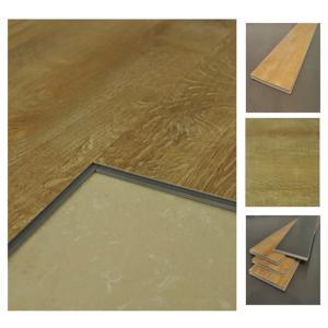 Wooden Carpet Flooring Original Brown Wood Color Plain Flat Pattern Manufactures
