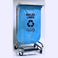 100% PVA Material Made Disposable Laundry Bags SGS / MSDS Approval Manufactures