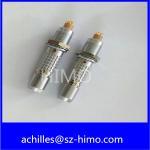 alternative LEMO FGG.1B.305 5 pin power connector Manufactures