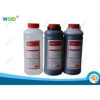 Continuous Ink Jet Quick Drying Ink For Coding And Marking Machines Manufactures