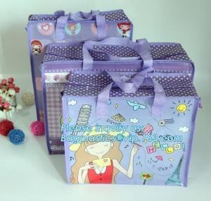 China diaper bag Beach bag makeup box Business gift Outdoor bag cosmetics storage box handbag, Digital storage bag Cosmetic mi on sale