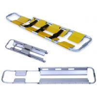 China Hospital Furnitures-Aluminum Alloy Stretcher For Ambulance SKB040(A006) on sale