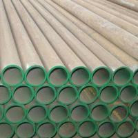 P12 Cold Drawn/Hot-rolled Alloy Steel Pipes with 0.5 to 80mm Thickness Manufactures