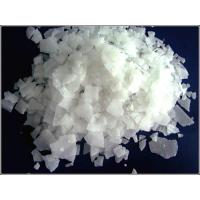 Buy cheap China caustic soda flakes from wholesalers