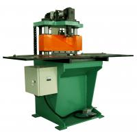 Electric Punching Machine For Transformer v Cutting / Transformer Iron Core Manufactures