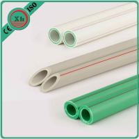 Buy cheap Lightweight Pprc Pipes And Fittings Creep Resistant For Water Purifying Systems from wholesalers