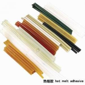 Hot-Melt Adhesives