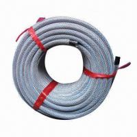 19 and 24mm Blue Hose for High Pressure Grout Manufactures