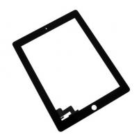 9.7 Inches Ipad LCD Screen for Ipad 2 Toch Screen / Digitizer Black Manufactures