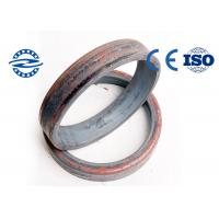 Deep Groove Forged Ball Bearing Ring For Cylindrical Roller Bearing TS16949 Certification Manufactures