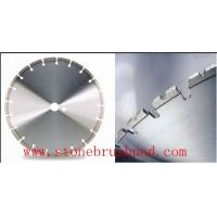 Diamond Saw Blades for Concrete Manufactures