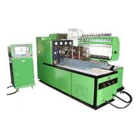 Fuel Pump Test Bench (EPT-MTU) Manufactures