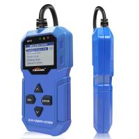 Tps Check Read / Clear Error Code Full System Diagnostic Scanner For Audi / Skoda Manufactures