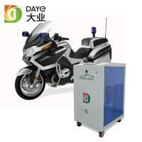 Gross Weight 120KG HHO Carbon Cleaning Machine Power 6KW For Car / Truck Motor Manufactures