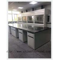 Anti Acid And Akali School Science Laboratory Furniture Traditional Design Manufactures