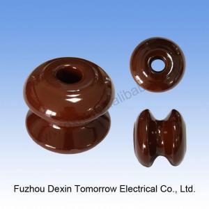 Porcelain Spool Insulator 1617 Manufactures