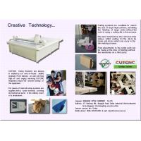 die cut sample digital cutter
