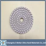diamond lapping pad, diamond polishing pads Manufactures