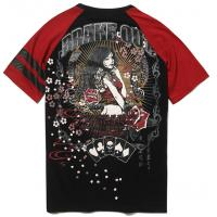 Rock T Shirt Rock T Shirts Rock Band T Shirts Black Girls
