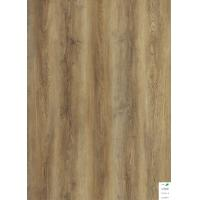 China Interlocking Lvt Wood Plank Flooring 100% Virgin PVC Resin Material on sale