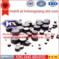 Synthetic Polycrystalline Diamond Manufactures