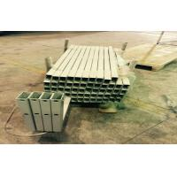 Machinery Accessories Sheet Metal Process Hole Drilling On Pipe Service Manufactures