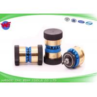 Durable EDM Machine Parts Guide Wheel Waterproof Pulley Assembly Easy To Moly Wire Manufactures