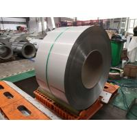 Polished Cold Rolled Steel Sheet In Coil / Medical Devices 441 Stainless Steel Coil Manufactures