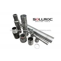Borehole Drilling Bits SRC543 130mm RC Rock Hammer Drilling Tools Manufactures