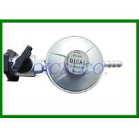 Customized Propane Gas Hoses , Home Use LPG Tank Gas Bottle Regulator Manufactures