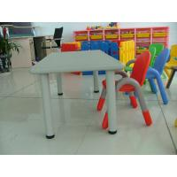 Childrens Plastic Play Equipment , Plastic Toddler Playground