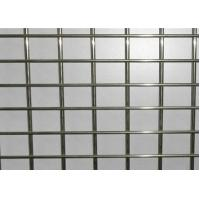 Anti Acid Vinyl Coated Wire Mesh Plain Crimped 1 Aperture Welded After Galvanized Manufactures
