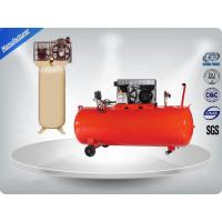 Low Noise Industrial Air Compressors / Energy Saving Quiet Air Compressor Manufactures