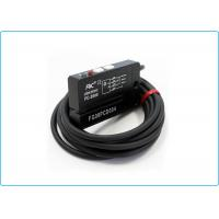 Buy cheap PNP NO NC 2mm Slot Normal Sticker Label Sensor Detector For Packing Machine from wholesalers