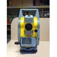 GeMax Total Station Zipp 20 Windows CE, touch screen, 400m reflectorless Manufactures