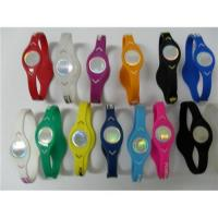 Power balance wristband Manufactures