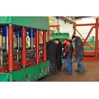 Promotion Corrugated Sheet Roll Forming Machine For Road And Rail Transverse Channels Manufactures