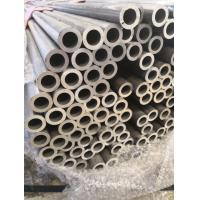 Corrosion Resistance 2024 Seamless Aluminum Tubing High Strength Seamless Aluminum Pipe Manufactures