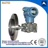 Intelligent Flange Mounted Liquid Level Transmitter Made In China Usd for sugar mills Manufactures
